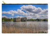 Leeds Castle Moat  Carry-all Pouch