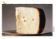 Leerdammer Cheese, Prague, Czech Carry-all Pouch