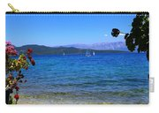 Lefkada Carry-all Pouch