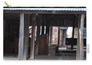 Leftover Pulpit Illinois Bend Methodist Church Carry-all Pouch