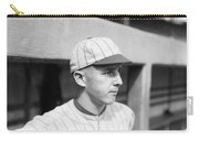 Lefty Williams (1893-1959) Carry-all Pouch