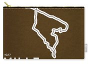 Legendary Races - 1927 Mille Miglia Carry-all Pouch