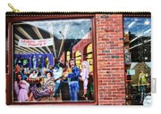 Legends Bar In Downtown Nashville Carry-all Pouch