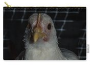 Leghorn Chicken Carry-all Pouch