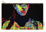 Leia. Urban Princess. Star Wars  Carry-all Pouch