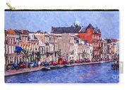 Leiden Canal Carry-all Pouch