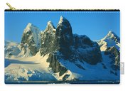 Lemaire Channel Antarctica Carry-all Pouch