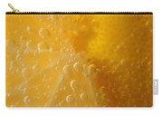 Lemon 45 Carry-all Pouch