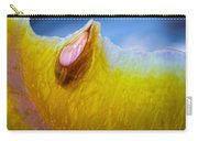 Lemon Seed Carry-all Pouch