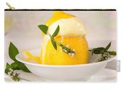 lemon Sorbet   Carry-all Pouch
