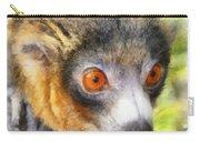 Lemur 004 Carry-all Pouch