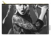 Lene Lovich Carry-all Pouch
