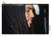 Lenny Kravitz Carry-all Pouch