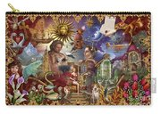 Lenormand Carry-all Pouch