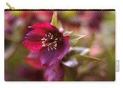Lenten Rose Carry-all Pouch