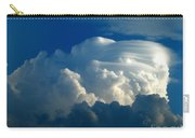 Lenticular Cloud Carry-all Pouch