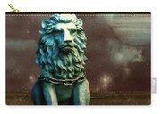 Leo Celestial Carry-all Pouch