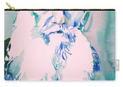 Leo Tolstoy Watercolor Portrait.2 Carry-all Pouch