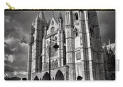 Leon Cathedral Carry-all Pouch