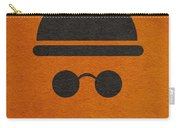 Leon The Professional Carry-all Pouch