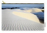 Leoncois Maranhenses Beauty Of Sand Carry-all Pouch