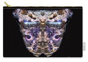 Leopard Heart Bowl Carry-all Pouch