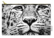 Leo's Portrait Carry-all Pouch