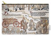 Lepers, 1493 Carry-all Pouch