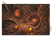 Leptonite Caverns Carry-all Pouch