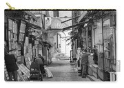 Les Artistes Carry-all Pouch