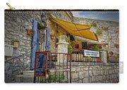 Les Baux De Provence France Dsc01887 Carry-all Pouch