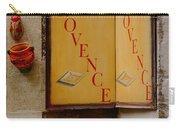 Les Baux De Provence France Dsc01931 Carry-all Pouch
