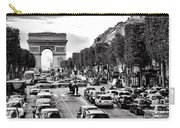 Les Champs Elysees  Carry-all Pouch