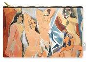 Les Demoiselles D'avignon Picasso Carry-all Pouch