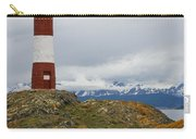 Les Eclaireurs Lighthouse Southern Patagonia Carry-all Pouch