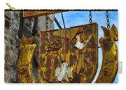 Les Filles Du Roy Carry-all Pouch