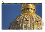 Les Invalides Dome Carry-all Pouch