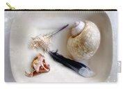 Les Souvenirs Carry-all Pouch