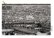 Les Toits De Paris Carry-all Pouch
