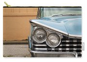 Lesabre Carry-all Pouch