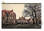 Lesley University-cambridge Boston Carry-all Pouch