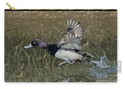 Lesser Scaup Drake Carry-all Pouch