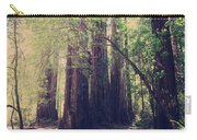 Let Me Be The One Carry-all Pouch by Laurie Search