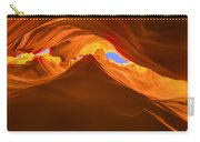 Let The Sunshine In The Canyons Carry-all Pouch
