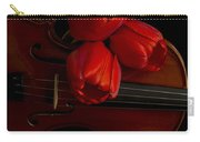 Let Us Make Beautiful Music Together Carry-all Pouch