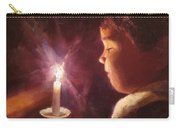 Let Your Light Shine 2 Carry-all Pouch