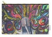 Let Your Music Flow In Harmony Carry-all Pouch