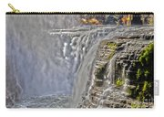 Letchworth Falls Carry-all Pouch