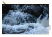 Letchworth State Park Genesee River Cascades Carry-all Pouch