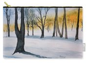 Letchworth State Park Ny Carry-all Pouch